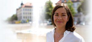 Dr. med. Viktoria Bau - Augenärztin